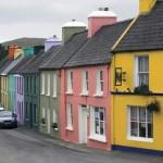 Casas irlandesas